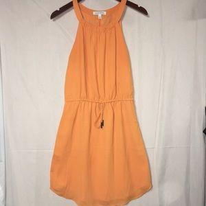 Banana Republic size 8 drawstring waist dress (A27